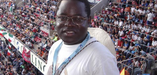 La Guida - Muore improvvisamente don Godfrey Gwang'ombe a Fossano