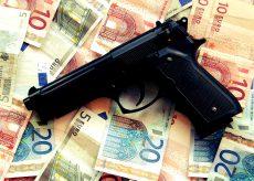 La Guida - Criminalità organizzata in Europa