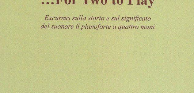 La Guida - Quattro mani e una tastiera: lo spettacolo del piano