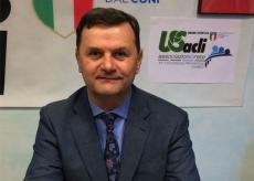 La Guida - Attilio Degioanni nella presidenza nazionale Us Acli