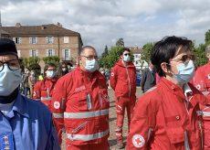 La Guida - Un aiuto per l'iscrizione dei vaccini con la Croce Rossa