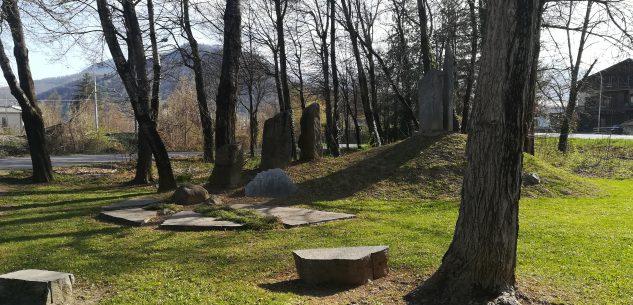 La Guida - Manutenzione straordinaria  per cippi e monumenti partigiani