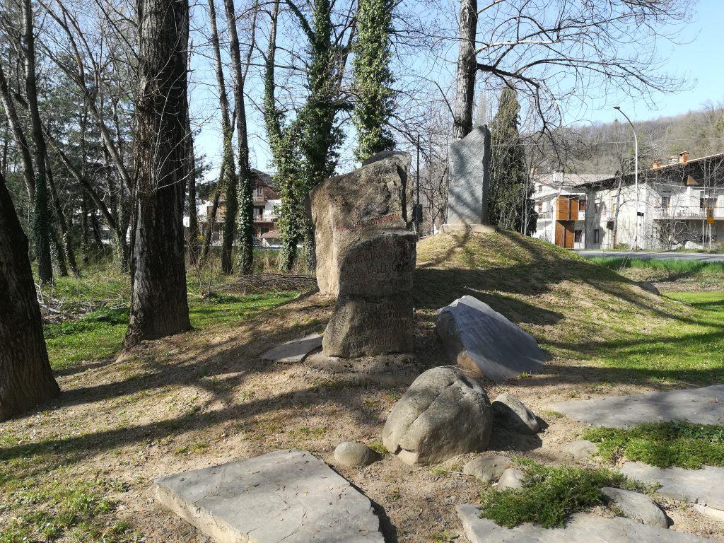 monumento partigiani