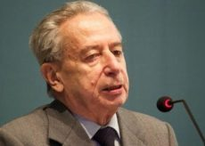 La Guida - In ricordo di Luigi Resegotti, primario e fondatore del Consorzio Monviso Solidale