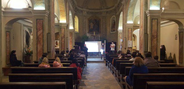 La Guida - San Lorenzo di Peveragno, rinviato l'incontro con la Casa do menor
