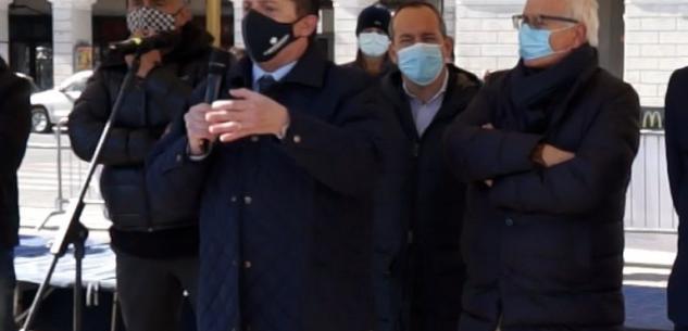 """La Guida - Confcommercio Cuneo: """"Una ripartenza in sicurezza per non chiudere più"""""""