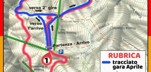 La Guida - A Prato Nevoso si corre la Sunset Running Race