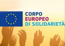 La Guida - Corpo europeo di solidarietà2021-2027