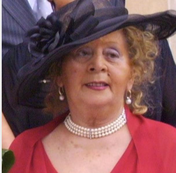 Graziella Lovera
