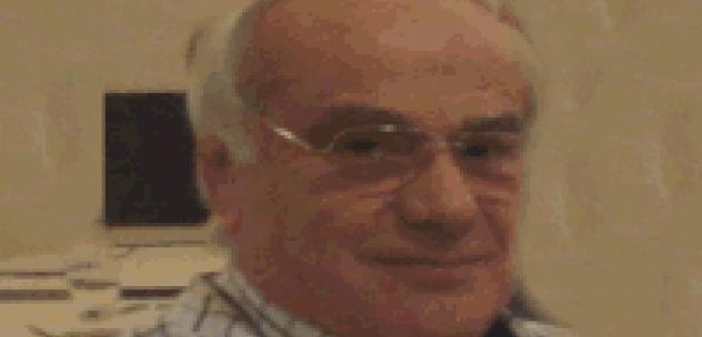 La Guida - È morto il meccanico 'Piero' Boschero di Verzuolo
