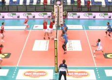 La Guida - Volley A2/M: Bam Acqua San Bernardo è in semifinale playoff