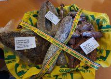 La Guida - L'etichetta Made in Italy è garanzia di salubrità e di origine dei prodotti