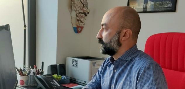 La Guida - Remo Galaverna nuovo presidente dell'Ordine delle Professioni Infermieristiche della Granda