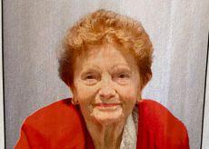 La Guida - A Cuneo l'addio a Emilia Blengino, vedova Collidà, 91 anni