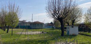 La Guida - Un campo da padel agli impianti da tennis di Caraglio
