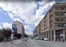 La Guida - Domani mercoledì 21 chiude corso Nizza all'angolo con via San Giovanni Bosco