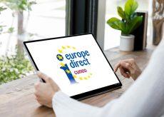 La Guida - Europe Direct Cuneo, rinnovo per altri cinque anni