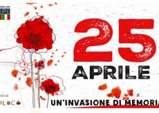 """La Guida - """"Un'invasione di memoria"""" a Venasca: """"Importante ricordare per non dimenticare"""""""