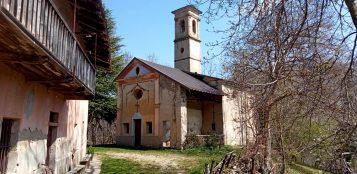 La Guida - Escursioni da Valgrana e da Roccabruna