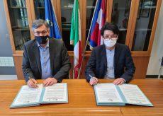 La Guida - Covid, il Piemonte firma un protocollo di collaborazione con la comunità cinese
