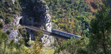 La Guida - Torna il bus di Trenitalia che collega Breil e Ventimiglia