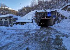 La Guida - Processo a Cuneo per il ferro rivenduto al cantiere del Tenda bis
