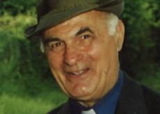 La Guida - Muore monsignor Tommaso Ribero, cappellano militare