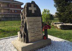 La Guida - 25 Aprile, a Cerialdo un modo per onorare tre giovani vittime