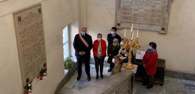 "La Guida - Le forti parole ""cuneesi"" di Calamandrei lette da Vasco Rossi"
