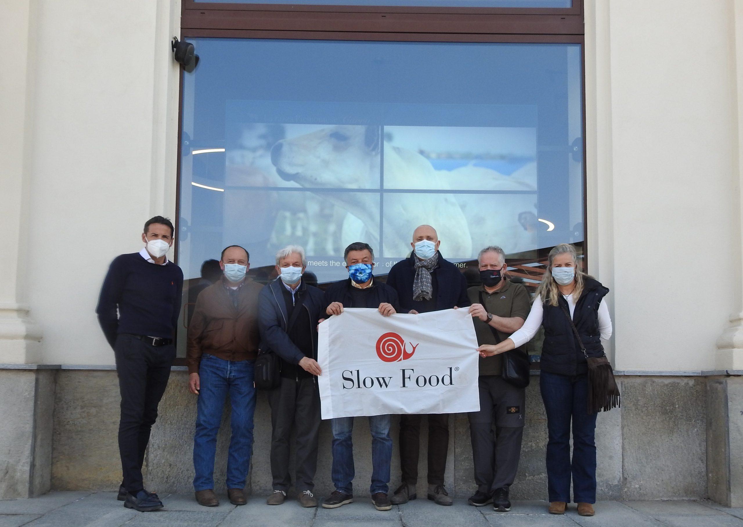 Comitato Slow Food Cuneo e Valli