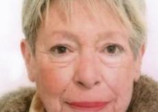 La Guida - Muore Giusi Cantelli, ex insegnante di francese alle medie