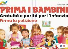 La Guida - Materne e nido, petizione affinché siano paritari e gratuiti