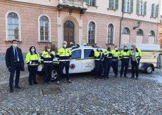 La Guida - Cresce il gruppo comunale cuneese di Protezione civile