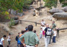 La Guida - Sabato 1º maggio riapre la Riserva dei Ciciu del Villar