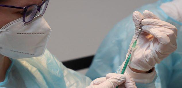 La Guida - 21.326 vaccinati contro il Covid oggi in Piemonte