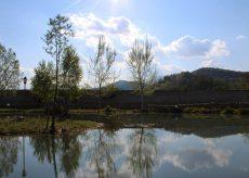 La Guida - Domenica 2 maggio riapre il Parco dell'Ingenio a Busca