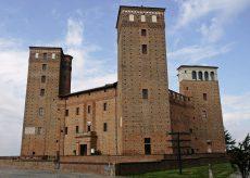La Guida - Al Castello di Fossano ripartono le visite guidate