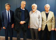 La Guida - Riconfermato il cda della Fondazione per l'ospedale di Cuneo