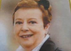 La Guida - Boves, l'ultimo saluto a Anna Maria Prandi