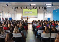 La Guida - The Youth Factor, posticipato e in presenza l'appuntamento con Claudio Carboni