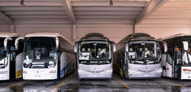 La Guida - Da lunedì 3 soppresso il bus Cuneo-Limone-Cuneo delle ore 5