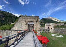 La Guida - Domenica 9 maggio riapre il Forte di Vinadio