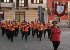 """La Guida - """"CantaBanda"""", concorso canoro a Boves"""