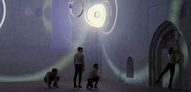 La Guida - Venerdì 30 performance virtuale di luci, musica e danza