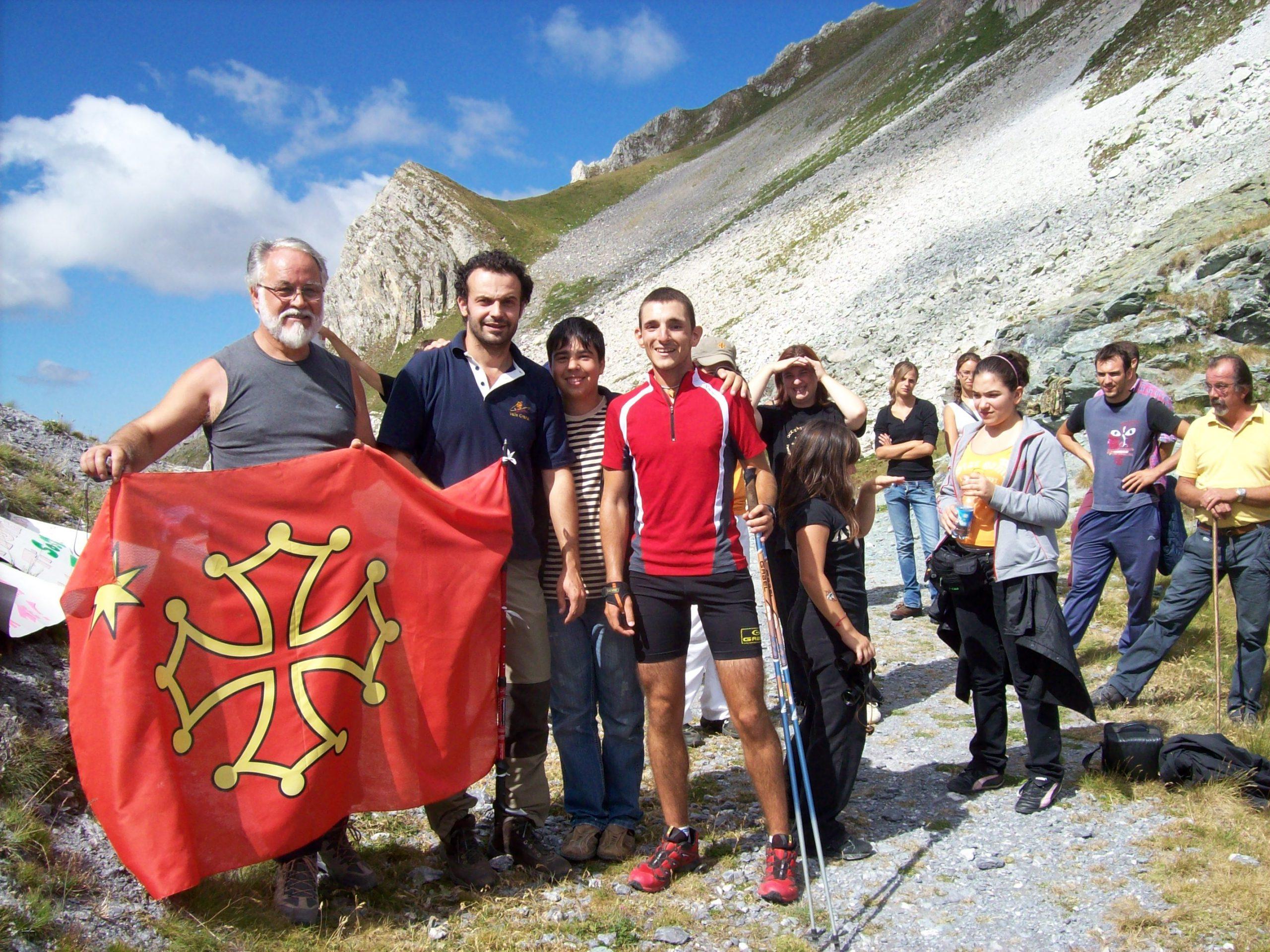 Traversata delle Alpi - Federico Bronzin