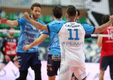 La Guida - Cuneo Volley a Taranto per restare in corsa nei playoff