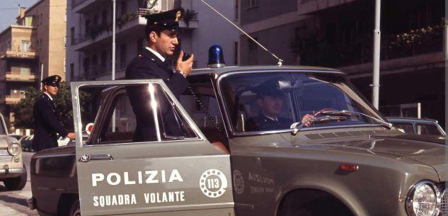 """La Guida - I 40 anni della """"nuova"""" Polizia di Stato (video)"""