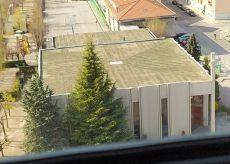 La Guida - Lavori sul tetto della chiesa di San Giovanni Bosco