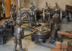 La Guida - Oggi il parco-museo dell'Ingenio di Busca in televisione