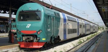 La Guida - Ferrovie, in Piemonte servizio ancora ridotto all'85% delle corse pre Covid
